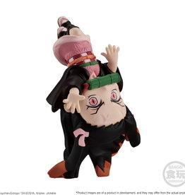 Bandai Demon Slayer Kimetsu Motion 2 Mini Figure Nezuko