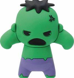 Monogram Products Hulk 3D Foam Magnet