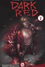 AfterShock Comics Dark Red Vol 02: Urban Decay TP