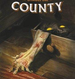 Dark Horse Comics Harrow County Omnibus Vol 01 TP