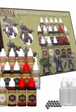 The Army Painter Warpaints: Skin Tones Paint Set