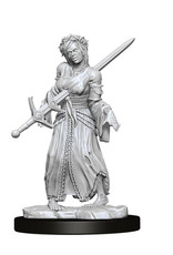 Wizkids Magic The Gathering Unpainted Miniatures: W03 Ghouls