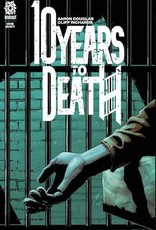 AfterShock Comics 10 Years To Death One Shot Cvr A Richards