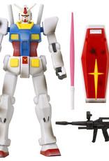 Bandai 2021 Con Ex Gundam Infinity Epic Battle Rx-78 & Zaku Af 2pk