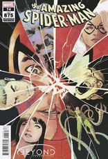 Marvel Comics Amazing Spider-Man #74 Foreshadow 1:25 Var