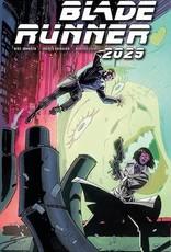 Titan Comics Blade Runner 2029 #8 Cvr A Mccrea
