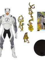 McFarlane Toys DC Gaming 7in Scale Wv4 The Flash Hot Pursuit  Action Figure