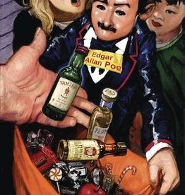 Ahoy Comics Edgar Allan Poe Snifter Of Death #1
