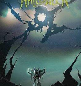 IDW Publishing Transformers Halloween Special 10 Copy Ramondelli Incv