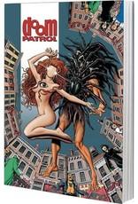 DC Comics Doom Patrol TP Book 02