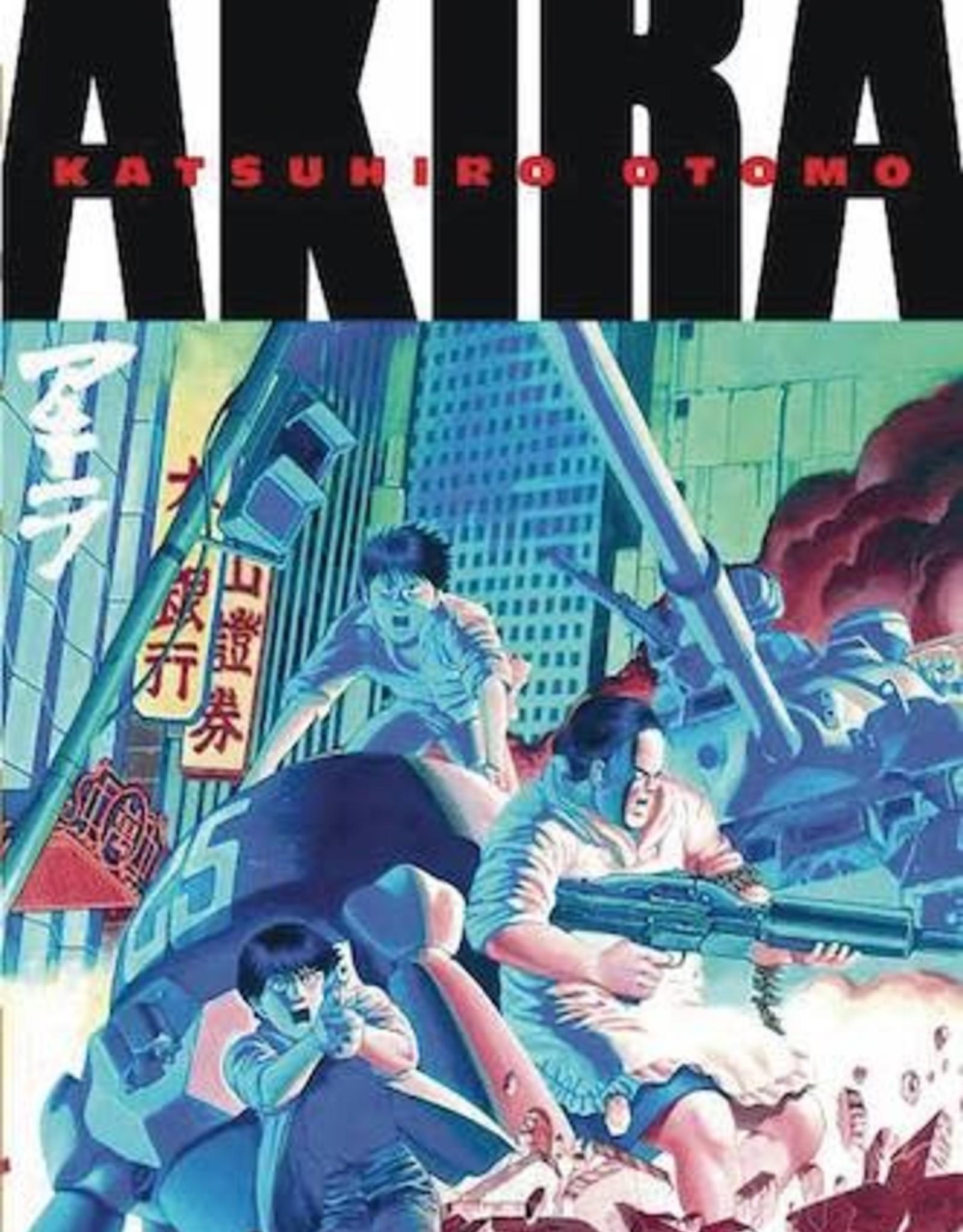 Kodansha Comics Akira GN Vol 03