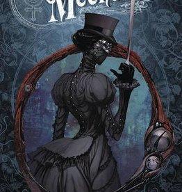 Benitez Productions Lady Mechanika TP Vol 04 Clockwork Assassin