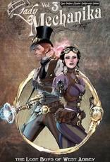 Image Comics Lady Mechanika TP Vol 03