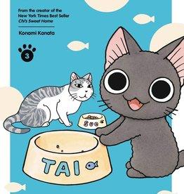 Kodansha Comics Sue & Tai Chan GN Vol 03