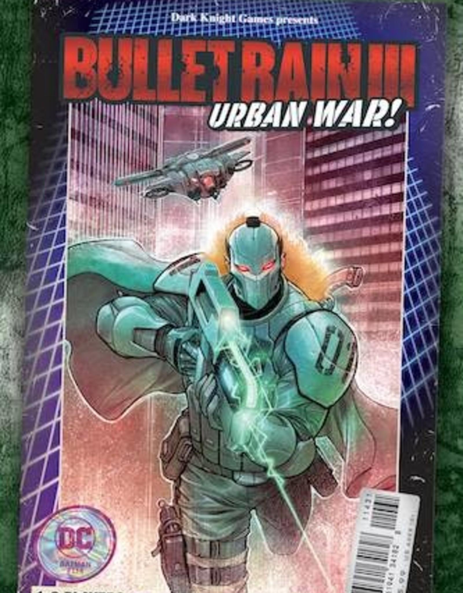 DC Comics Batman #114 Cvr C Inc 1:25 Dylan Teague Card Stock Var (Fear State)