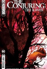 DC Comics DC Horror Presents The Conjuring The Lover #5 Cvr A Bill Sienkiewicz
