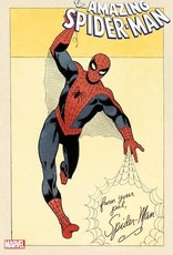 Marvel Comics Amazing Spider-Man #75 Ditko Hidden Gem 1:50 Variant