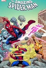Marvel Comics Amazing Spider-Man #75 Frenz 1:25 Variant