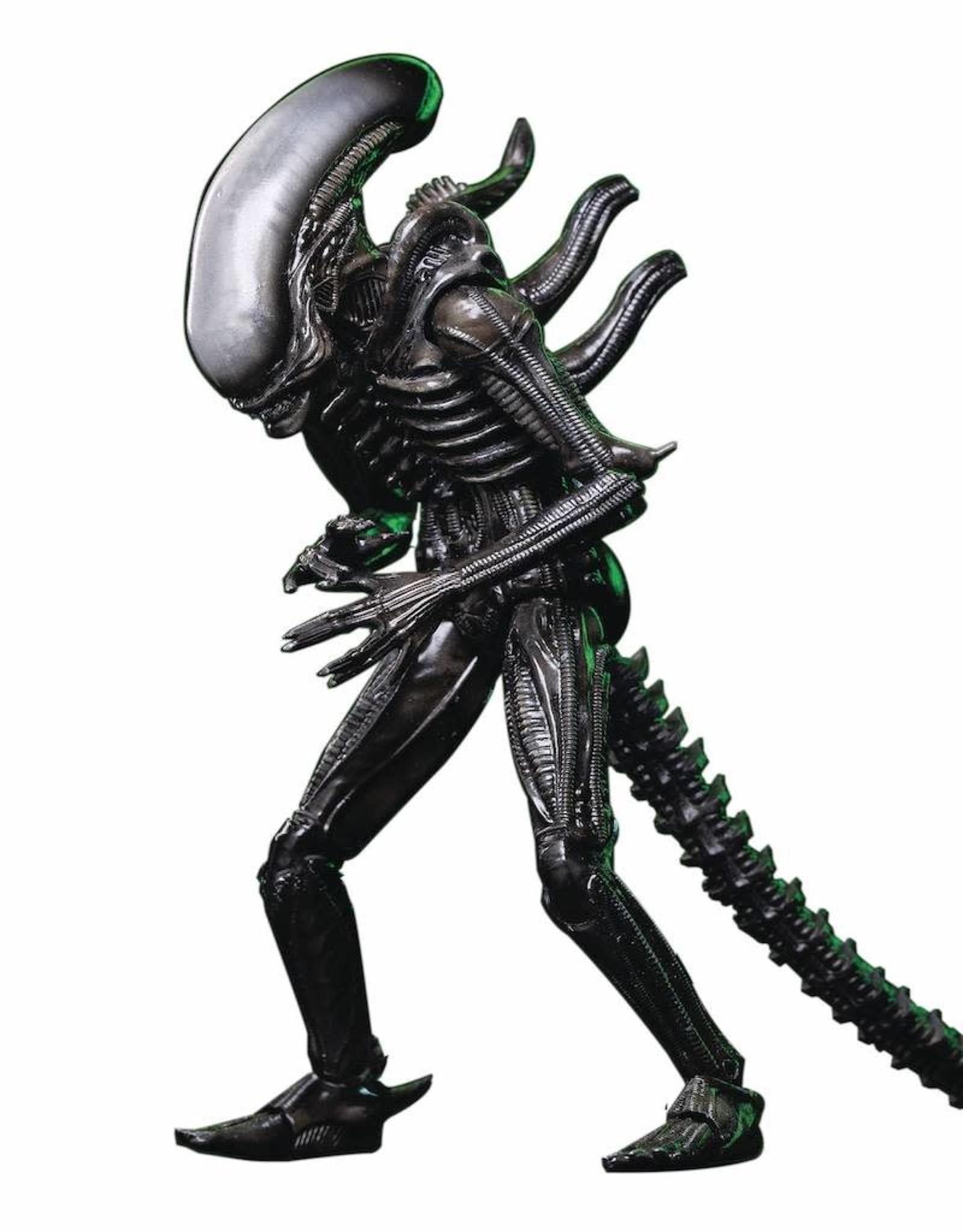 Hiya Toys Alien 1979 Big Chap Px 1/18 Scale Fig