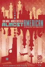 AfterShock Comics Almost American #2