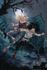 Boom! Studios Buffy The Vampire Slayer #30 Cvr E Unlockable Var Georgiev