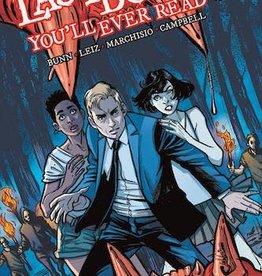Vault Comics Last Book Youll Ever Read #3 Cvr A Leiz