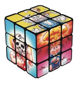 Usaopoly Rubiks Cube Garbage Pail Kids