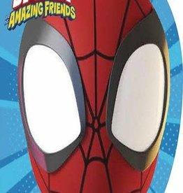 Marvel Press Spidey & His Amazing Friends Meet Spidey Team Board Book