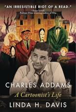Turner Charles Addams A Cartoonists Life SC