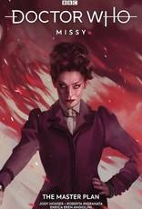 Titan Comics Doctor Who Missy TP Vol 01