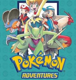 Viz Media Pokemon Adv Collectors Ed Gn Vol 10