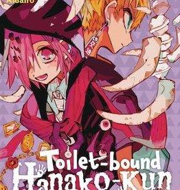 Yen Press Toilet Bound Hanako Kun Gn Vol 10