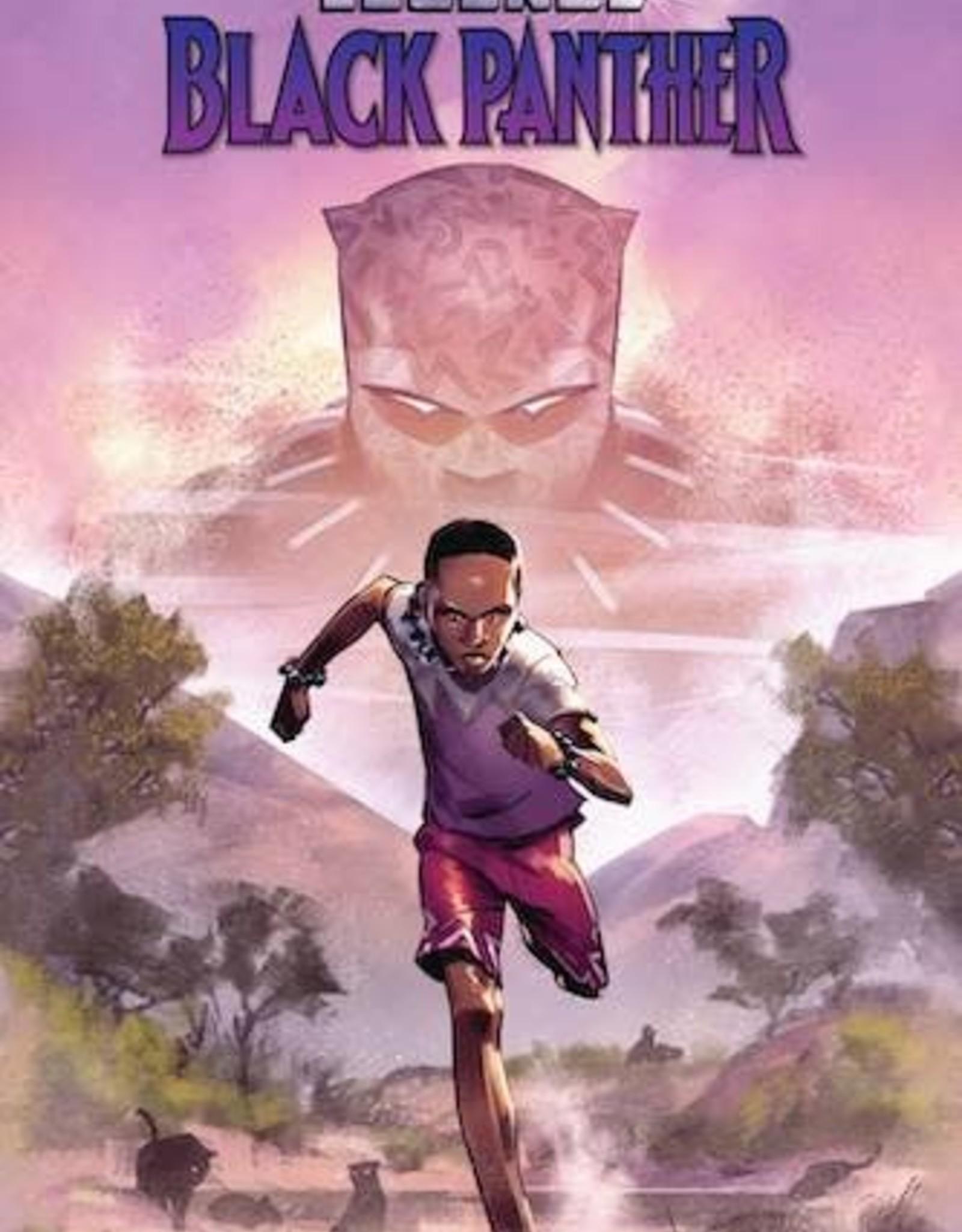 Marvel Comics Black Panther Legends #1