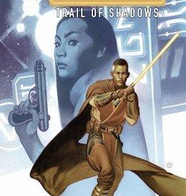 Marvel Comics Star Wars: The High Republic - Trail Of Shadows #1 Tedesco 1:25 Variant