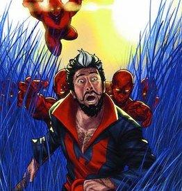 Marvel Comics X-Force #24 Clarke Variant