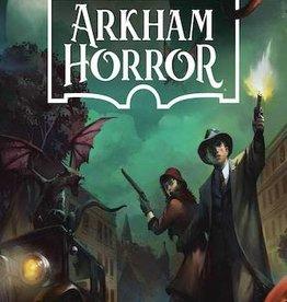 Dark Horse Comics Art of Arkham Horror HC