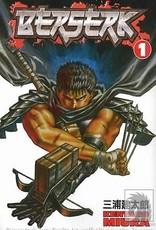 Dark Horse Comics Berserk TP Vol 01 Black Swordsman