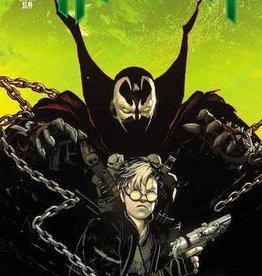 Image Comics Hellcop #1 Cvr E 10 Copy Incv Haberlin & Van Dyke