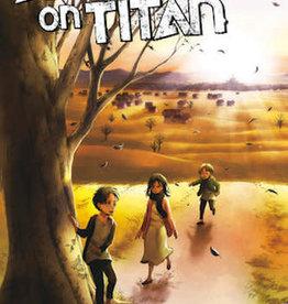 Marvel Comics Attack On Titan GN Vol 34