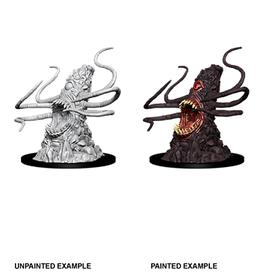 Wizkids Dungeons & Dragons Unpainted Mini: Roper