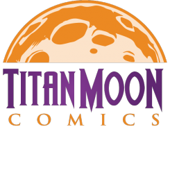 Titan Moon Comics