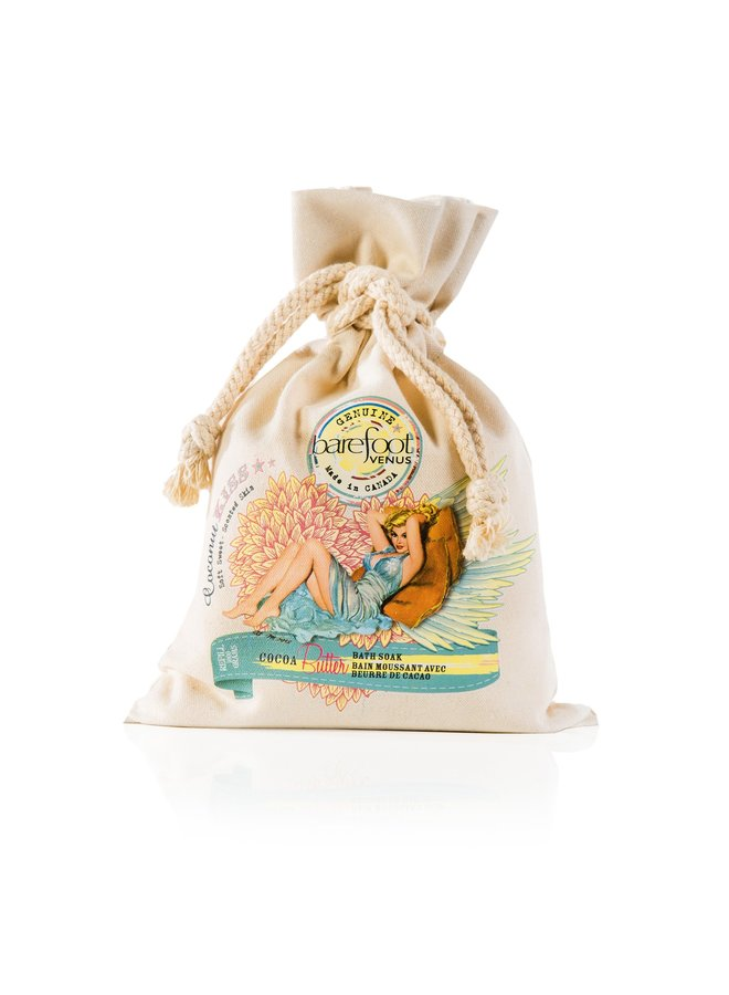 'Barefoot Venus' Coconut Kiss Bath Salts
