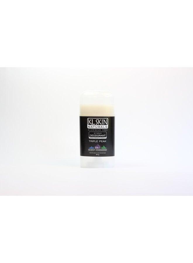 LE | 'KL Skin Naturals' Scent Changing Natural Deodorant