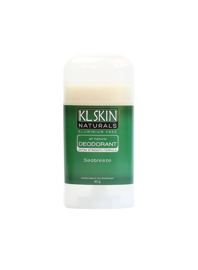 LE | 'KL Skin Naturals' Extra Strength Natural Deodorant