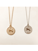 Serendipity Aries In the Stars Necklace
