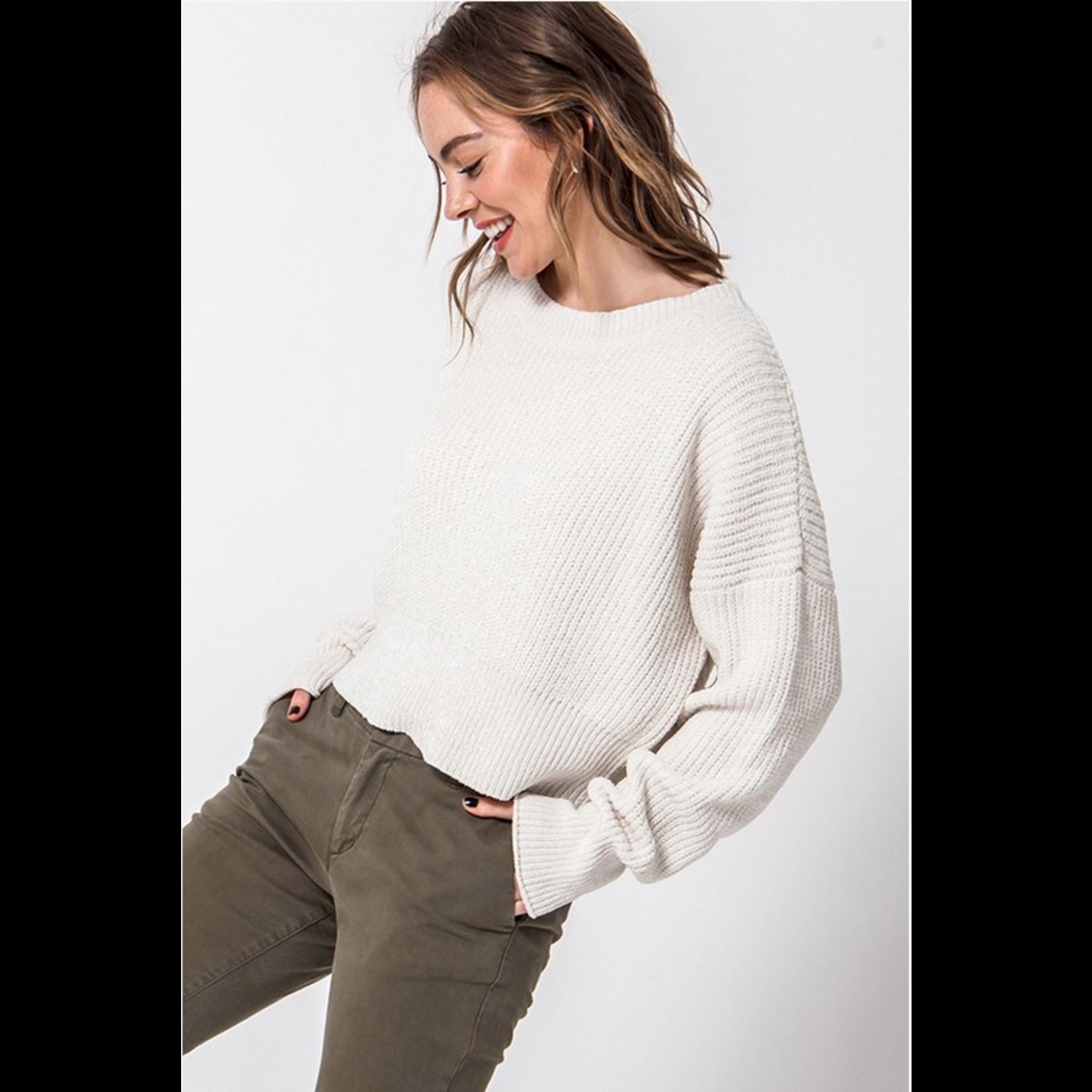 EM & ELLE These Days Sweater