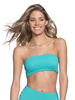 Maaji Aquatic Ruched Bikini Top