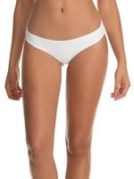 Maaji Card White Sublime Bikini Bottom