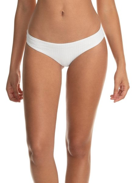 Maaji Card White Sublime Bikini Bottom