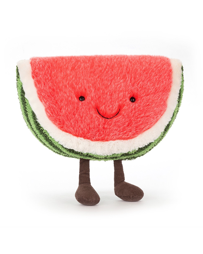 Jellycat Amusable Watermelon Small